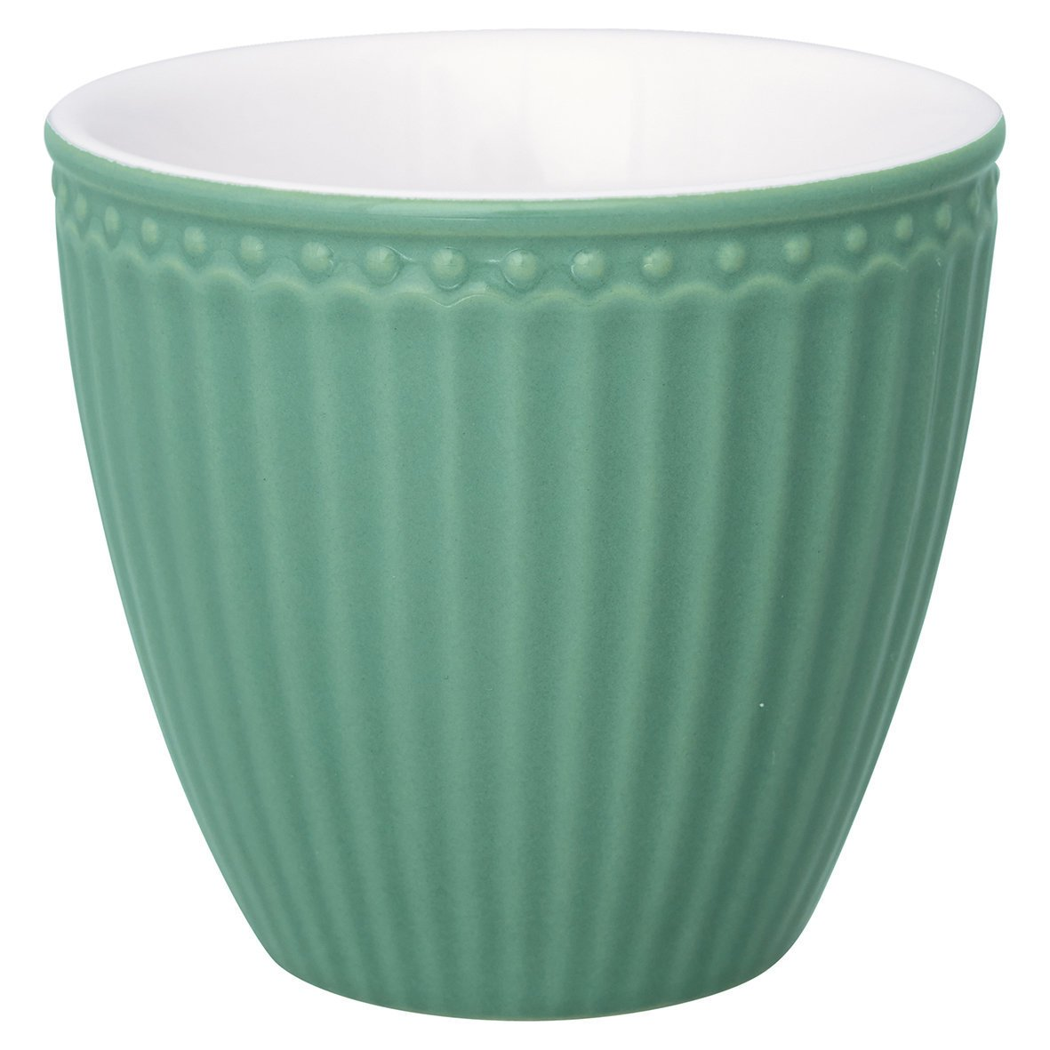 GreenGate Kaffee Becher Alice