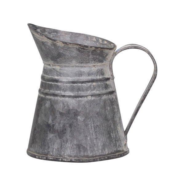 Chic Antique Kanne für Deko