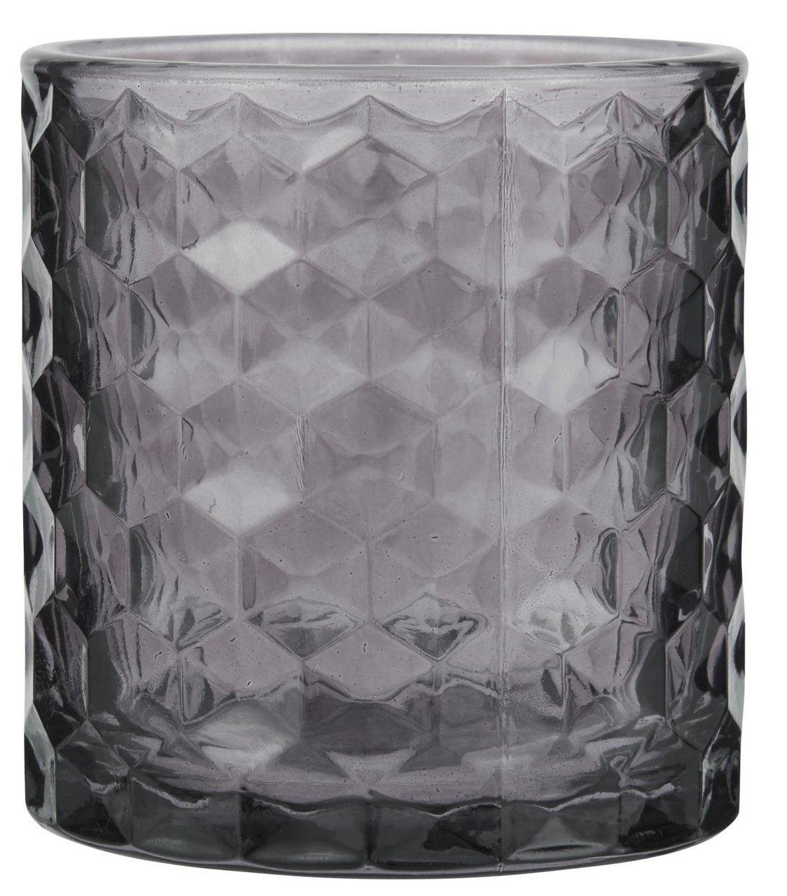 Ib Laursen Kerzenhalter für Teelicht farbig Glas