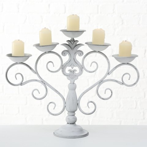 Boltze Kerzenleuchter Malou