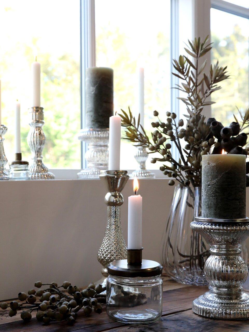 Kerzenpracht von Chic Antique