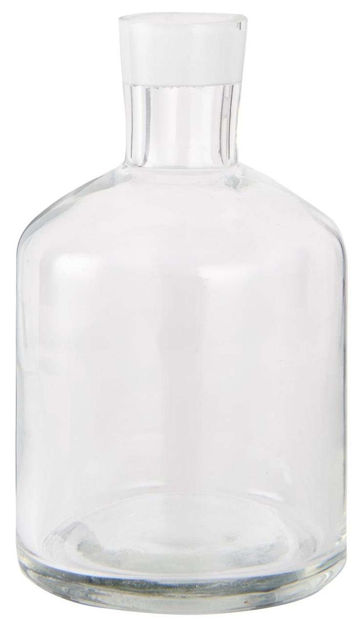 Ib Laursen Kerzenständer Flaschenmodell für Stabkerze