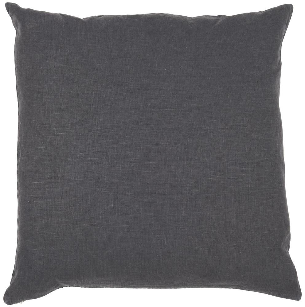 Ib Laursen Kissenbezug einfarbig 50x50 cm