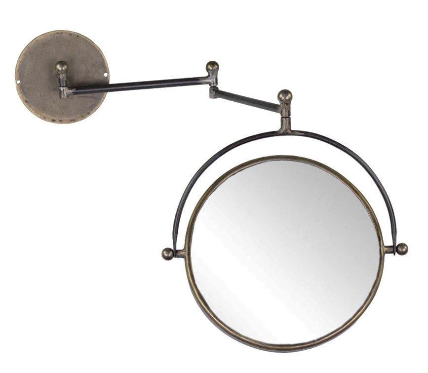 Chic Antique Kosmetik Spiegel für die Wand