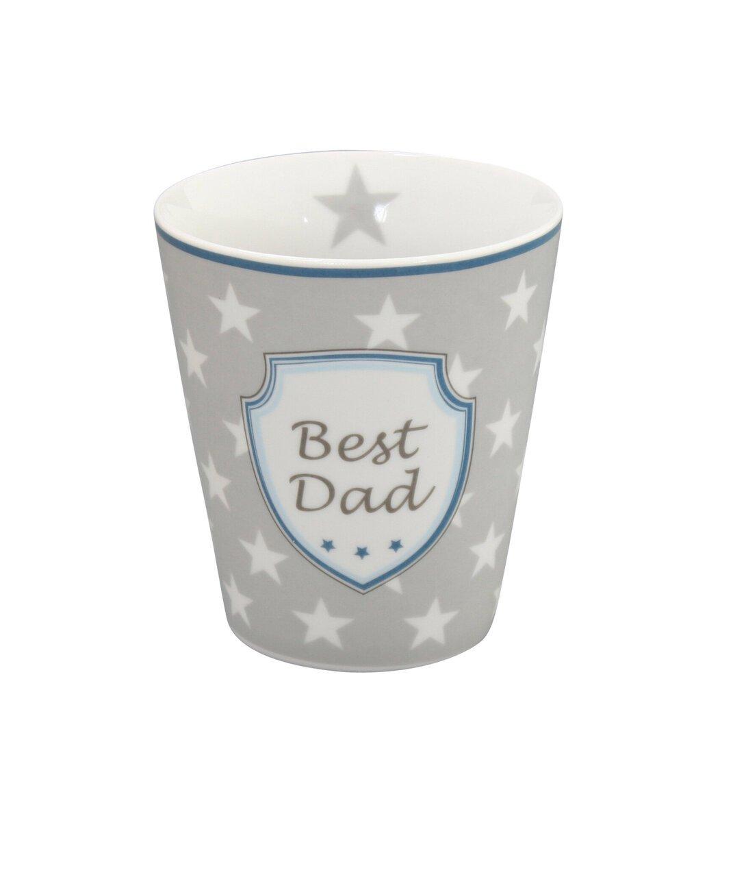 Krasilnikoff Becher Happy Mug Best Dad
