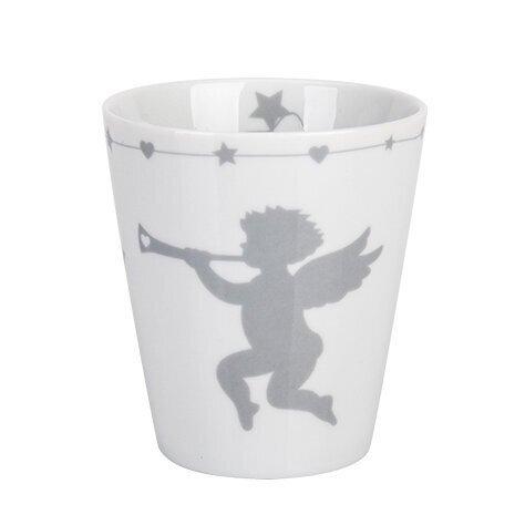 Krasilnikoff Becher Happy Mug Cherub Angels