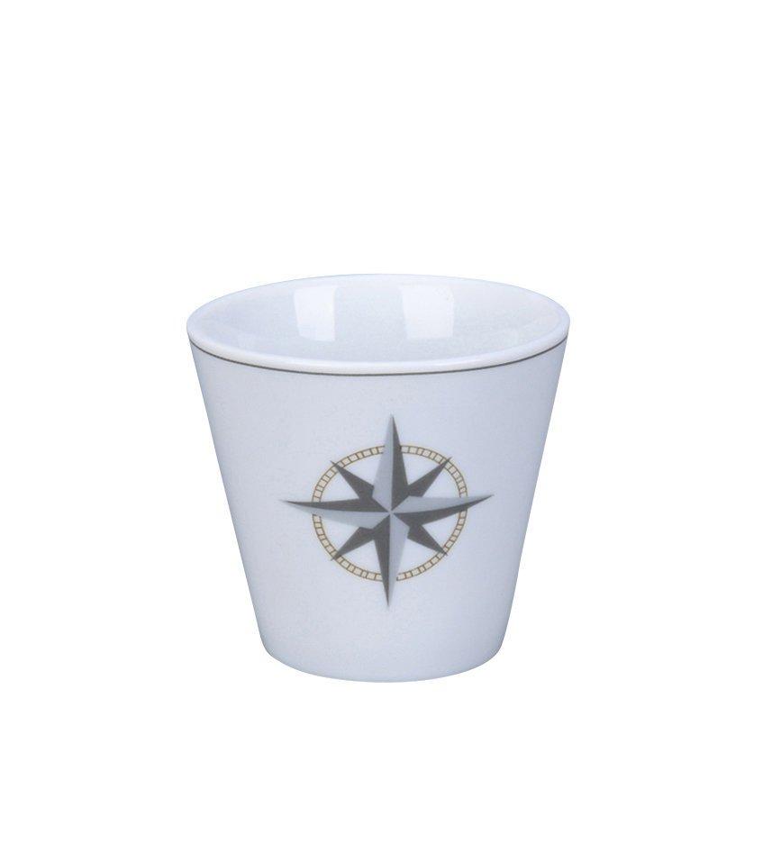 Krasilnikoff Espressotasse Compass