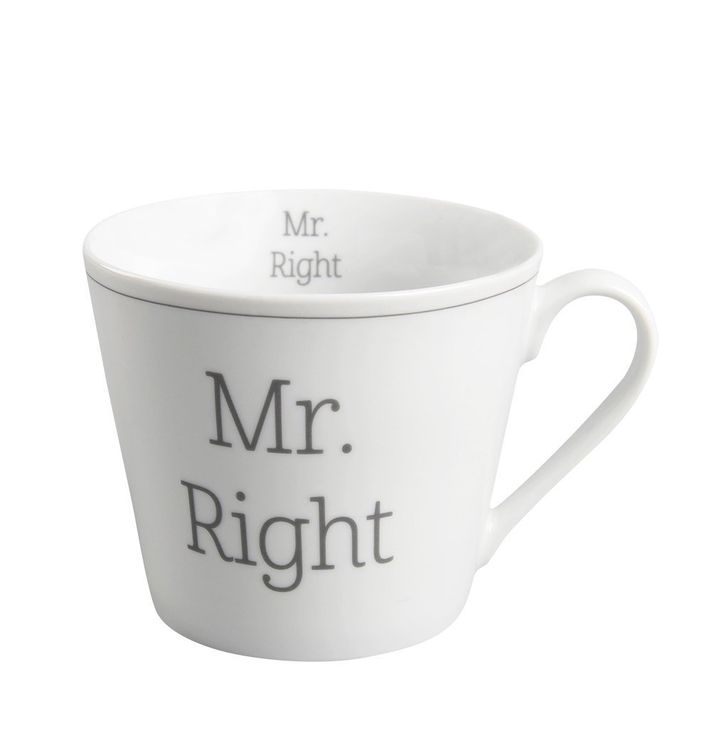 Krasilnikoff Happy Cup Mr Right