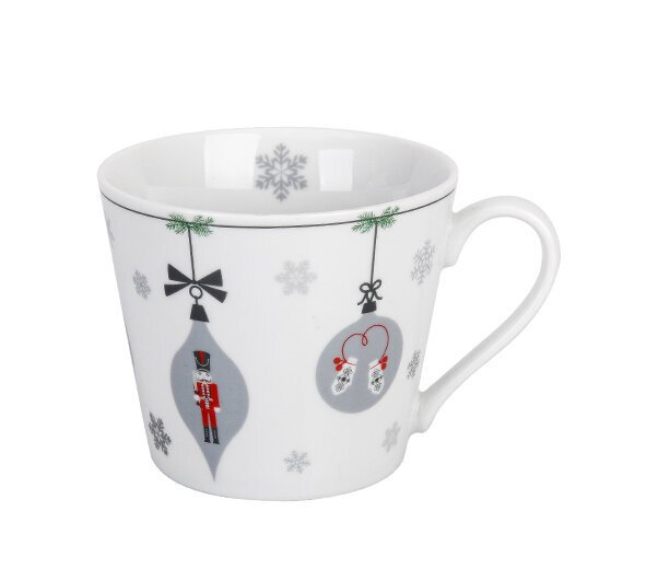 Krasilnikoff Happy Cup X-Mas Ornaments V1