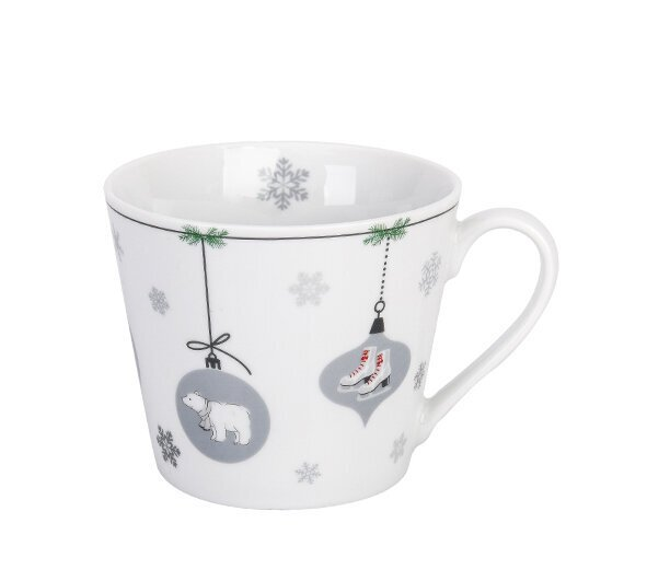 Krasilnikoff Happy Cup X-Mas Ornaments V2