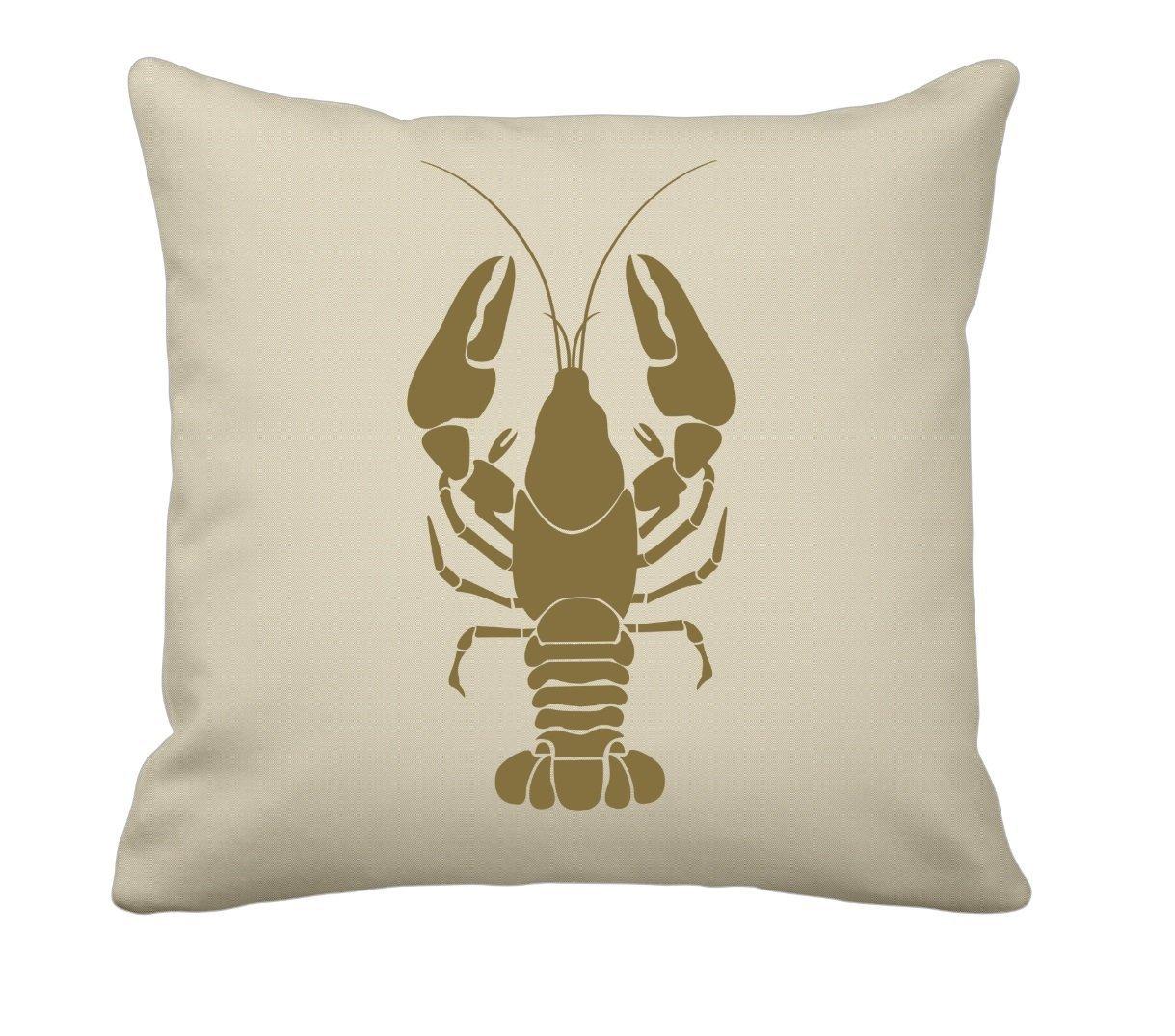 Krasilnikoff Kissenbezug Lobster