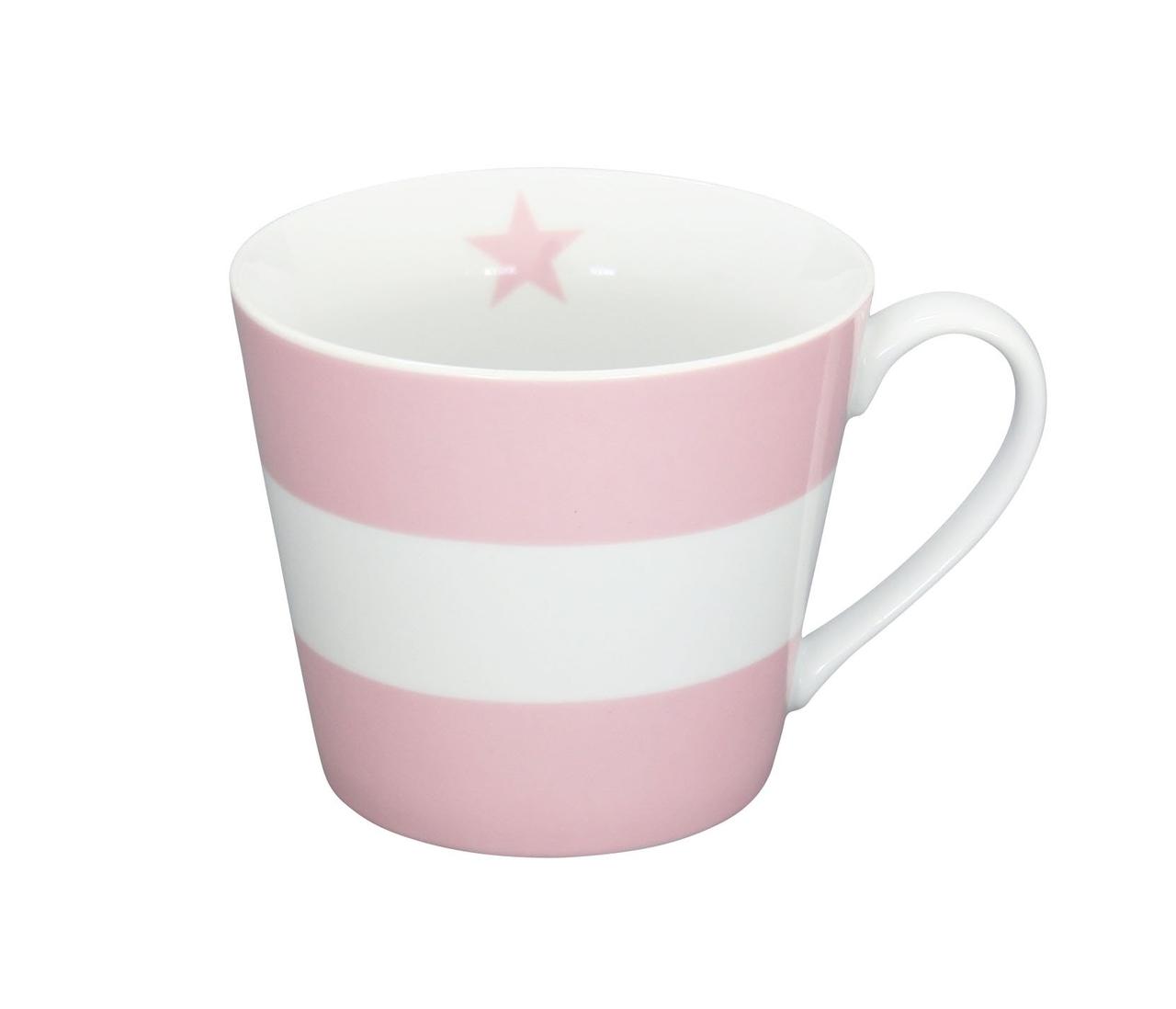 Krasilnikoff, Tasse, Cup/ breiter Streifen