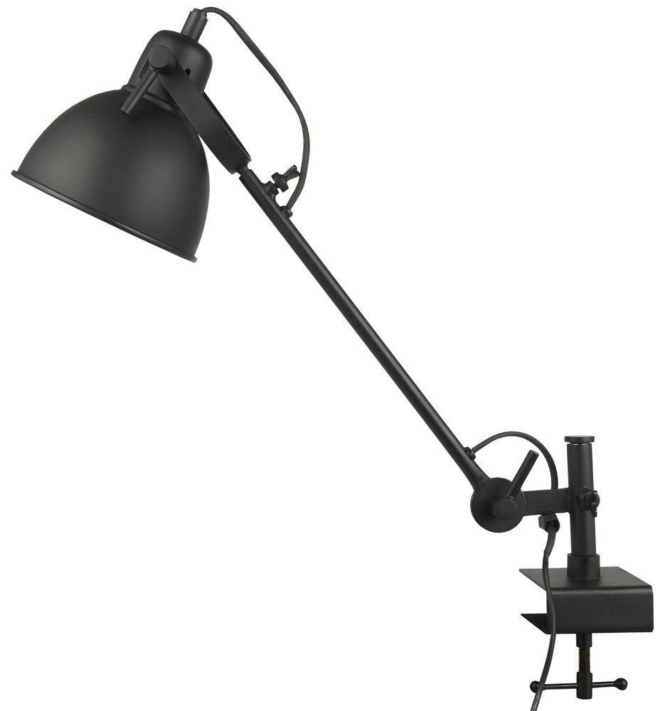 Ib Laursen Lampe 1-Arming Regalmontage
