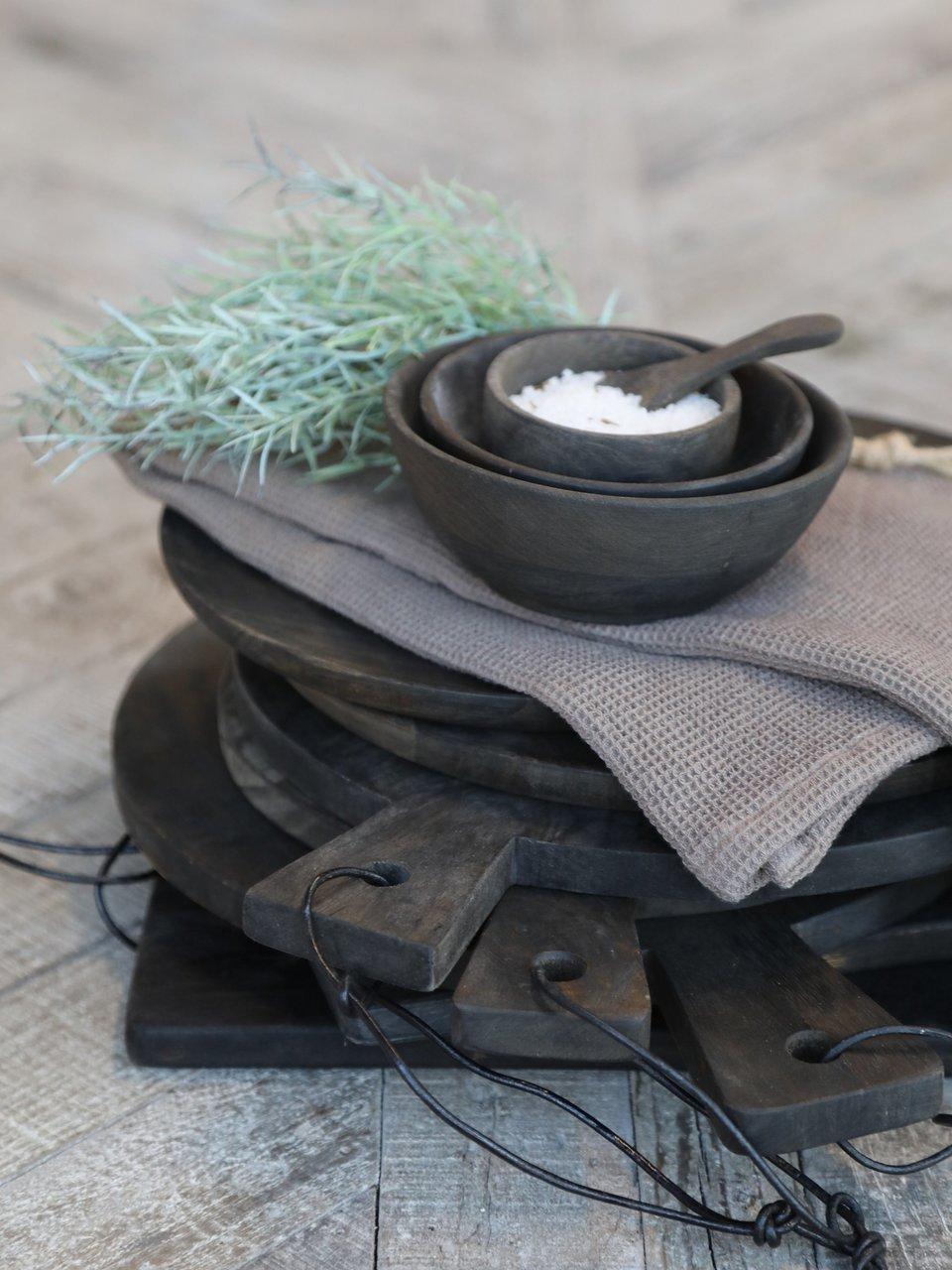 Laon Mangoholz für die Küche