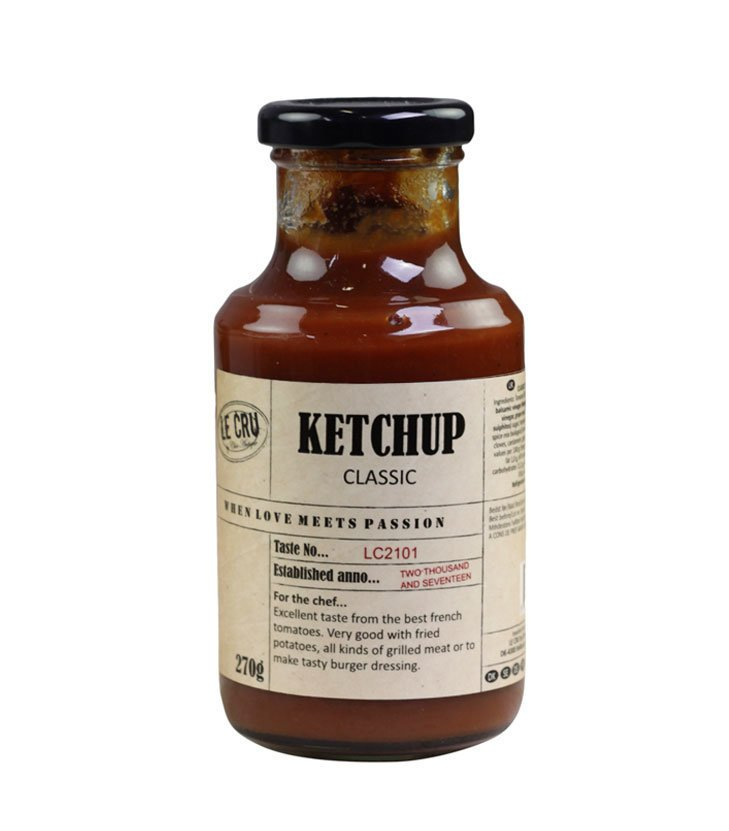 Chic Antique LE CRU Ketchup