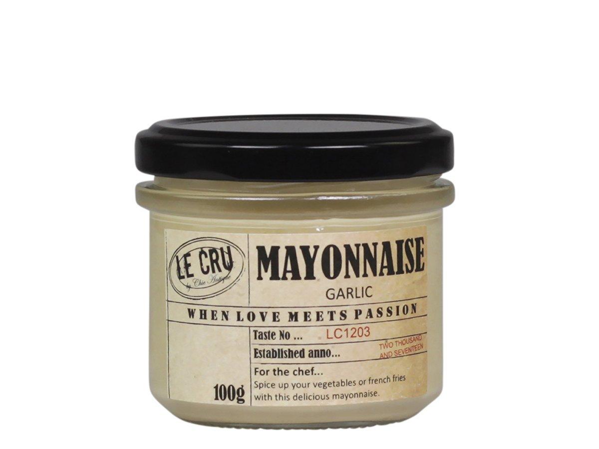 LE CRU Mayonnaise