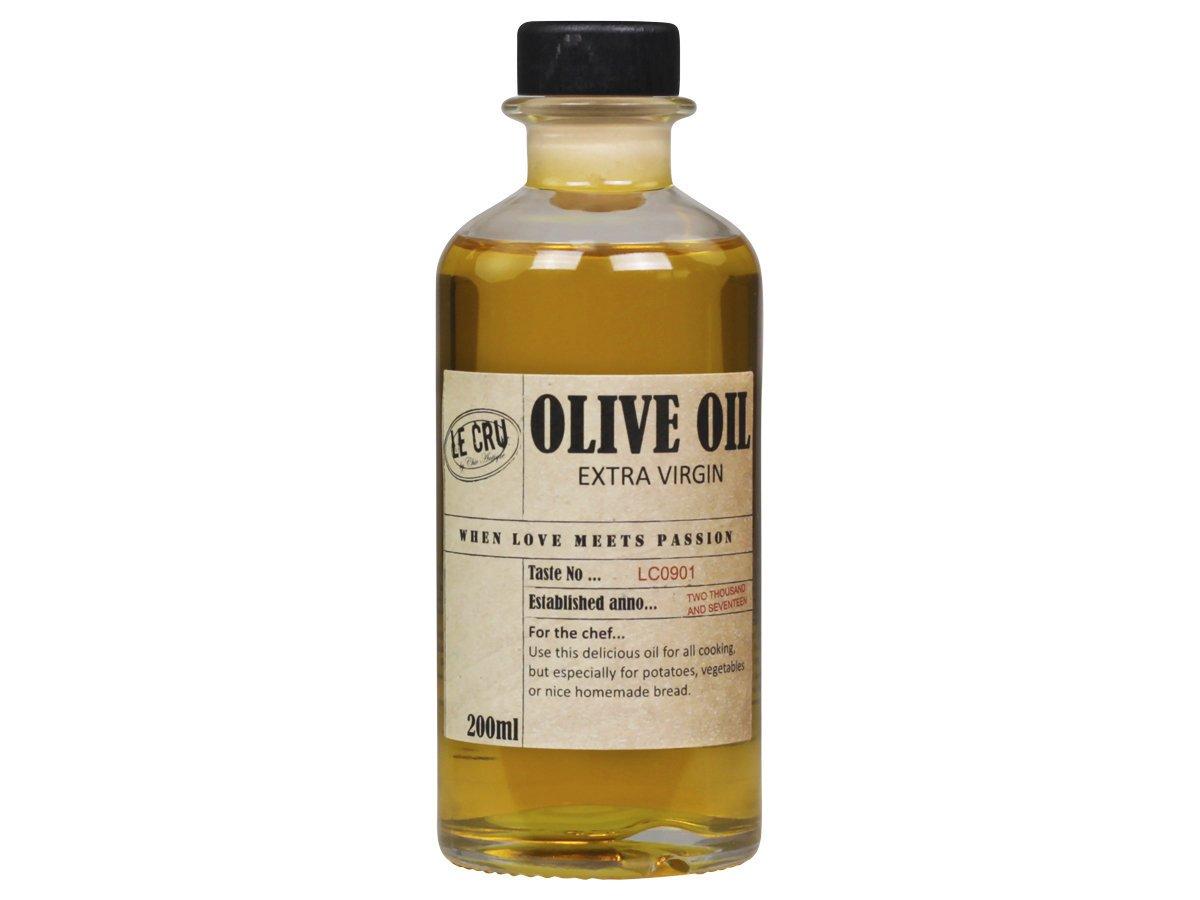 LE CRU Oliven Öl Extra Virgin
