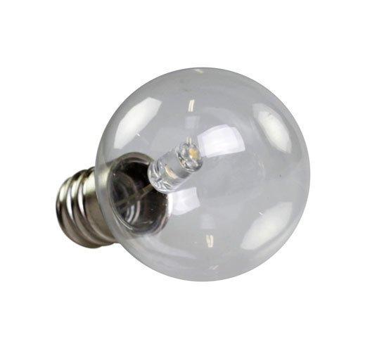 Chic Antique LED Birne E12