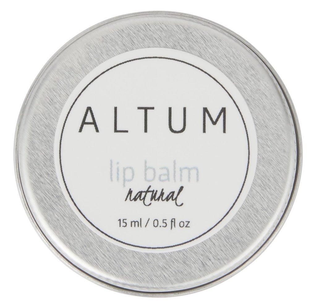 Ib Laursen Lippenpflege ALTUM natural