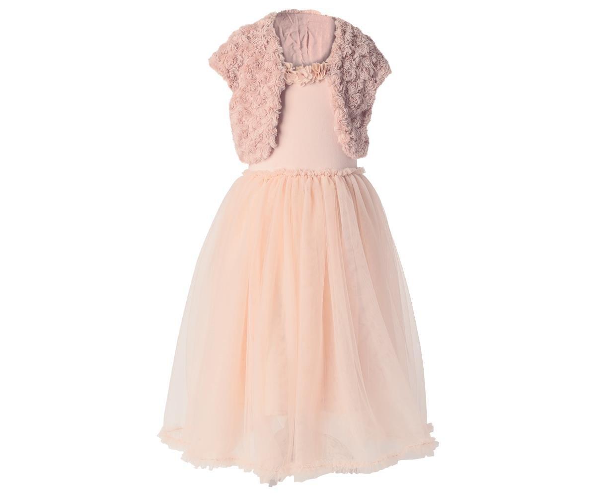 maileg ballerina ballet kleid für mädchen
