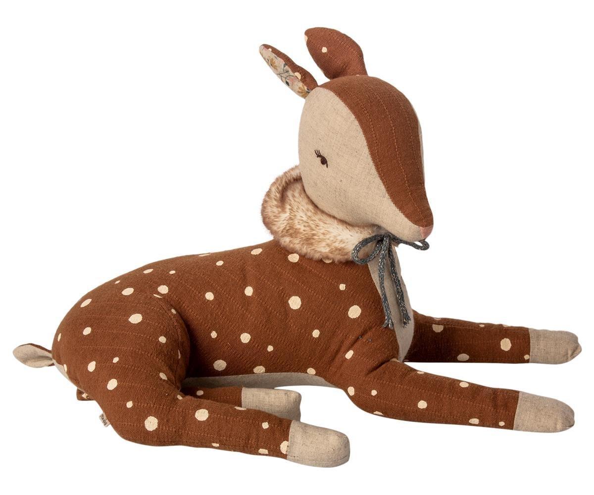 Maileg Cosy Bambi Kuschtier