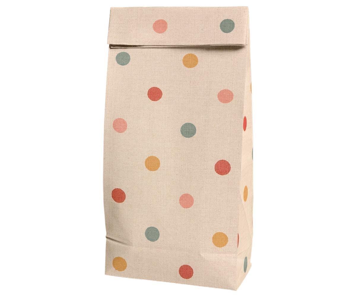 Maileg Geschenktüte multi dots