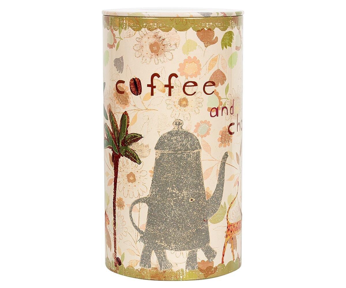 Maileg Kaffeedose aus Metall