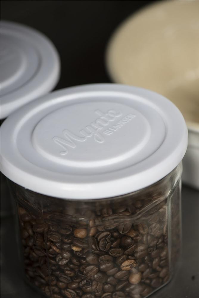 Impressionen zu Ib Laursen Marmeladenglas Mynte, Bild 1