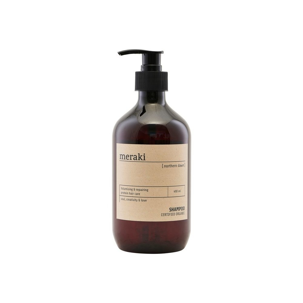 Meraki Bio Shampoo