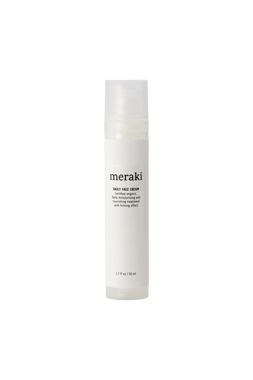 Meraki Bio Tagescreme Daily Face Cream