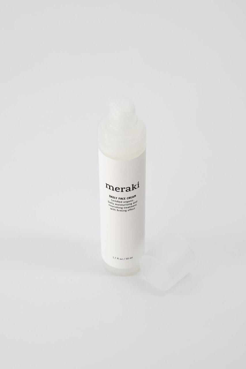 Impressionen zu Meraki Bio Tagescreme Daily Face Cream, Bild 1