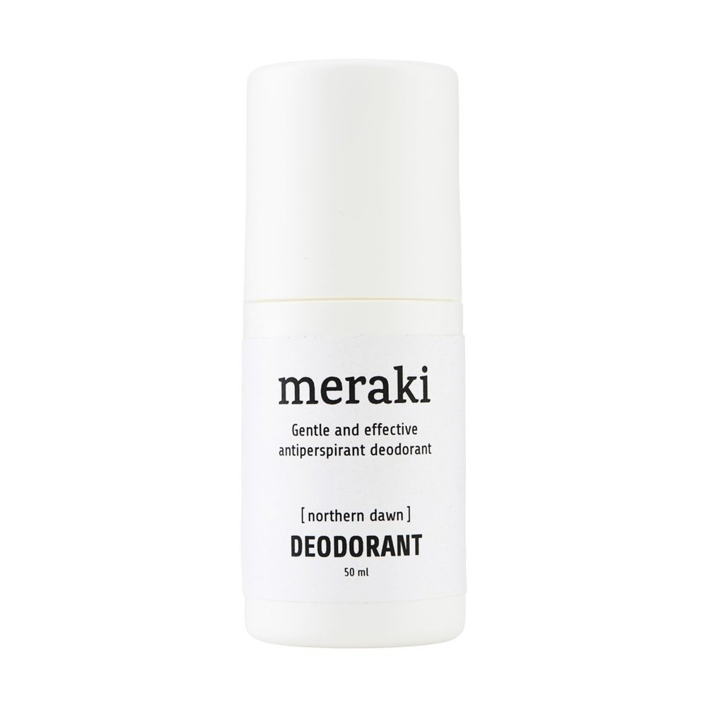 Meraki Deodorant Northern dawn