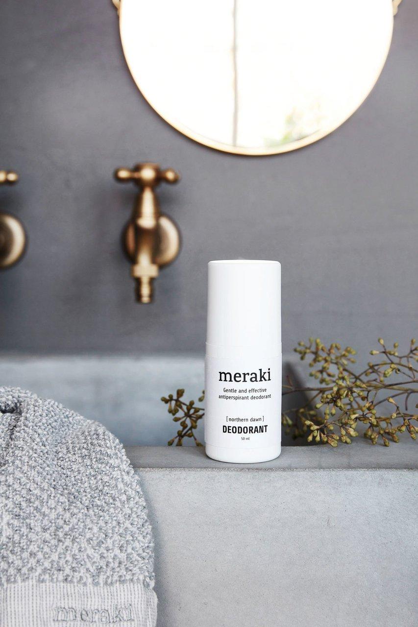 Impressionen zu Meraki Deodorant Northern dawn, Bild 1