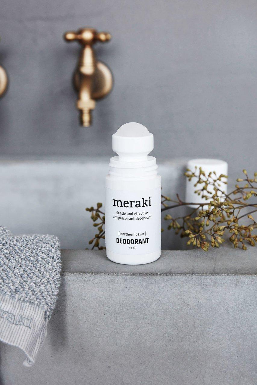 Impressionen zu Meraki Deodorant Northern dawn, Bild 2