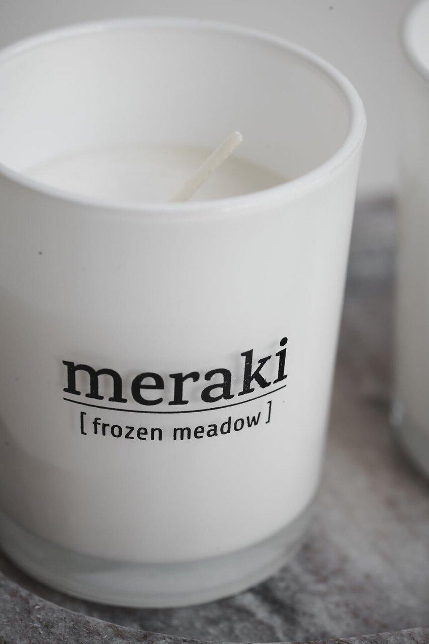 Impressionen zu Meraki Duftkerze Winter Edition, Bild 2
