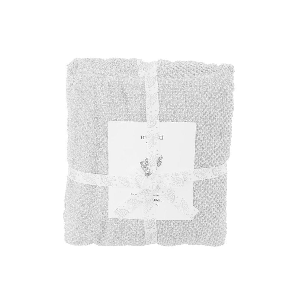 Meraki Poncho-Handtuch Mini