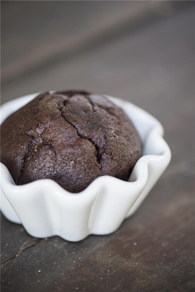 Impressionen zu Ib Laursen Muffinschale Mynte, Bild 2