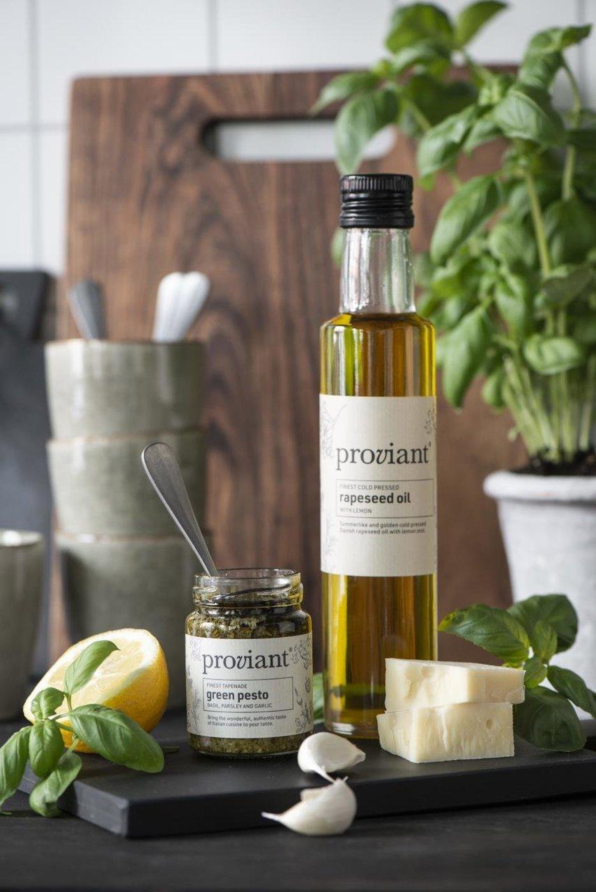 Impressionen zu Ib Laursen Proviant Pesto grün, Bild 2
