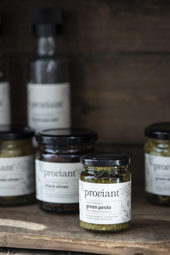 Impressionen zu Ib Laursen Proviant Pesto grün, Bild 1