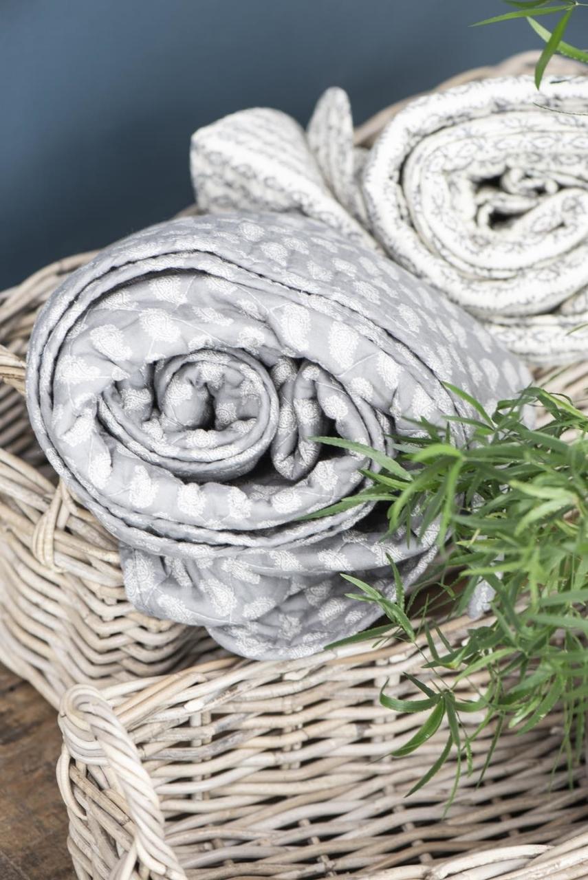 Impressionen zu Ib Laursen Quilt Indian Flower, Bild 2