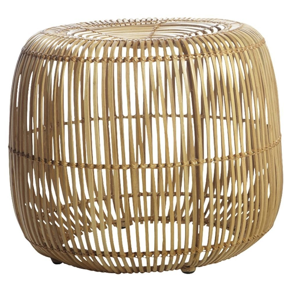 House Doctor Rattan Hocker Modern