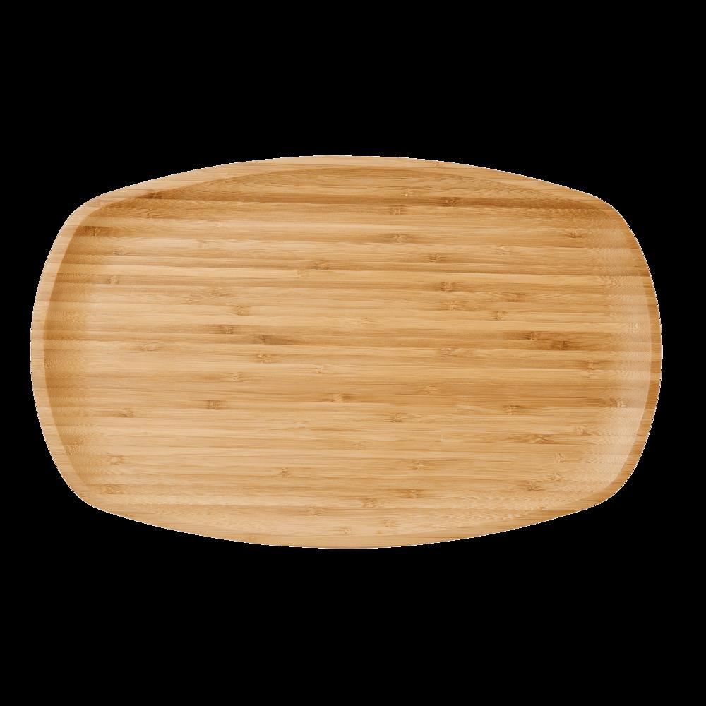 RICE Bambustablett