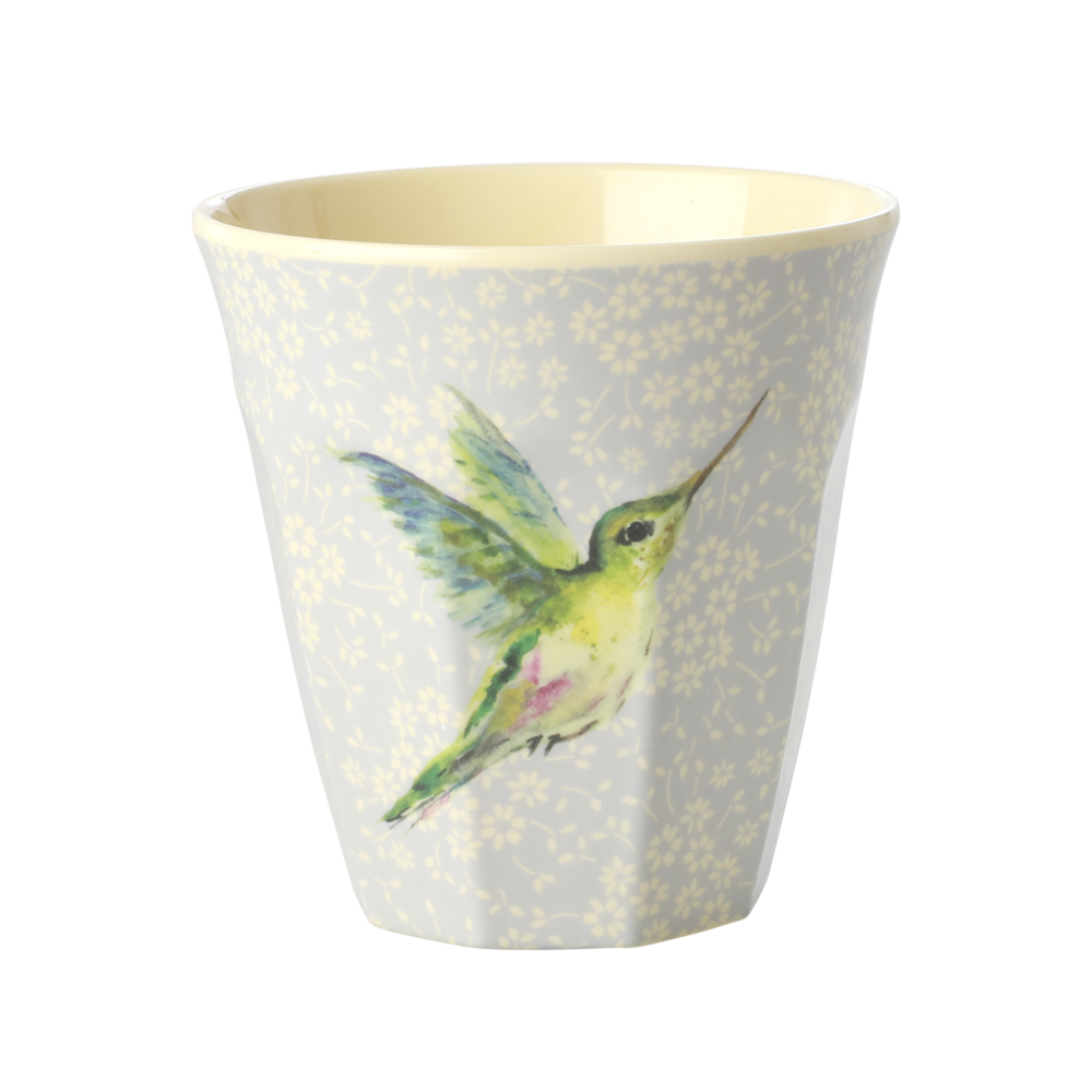 RICE Becher Medium Hummingbird