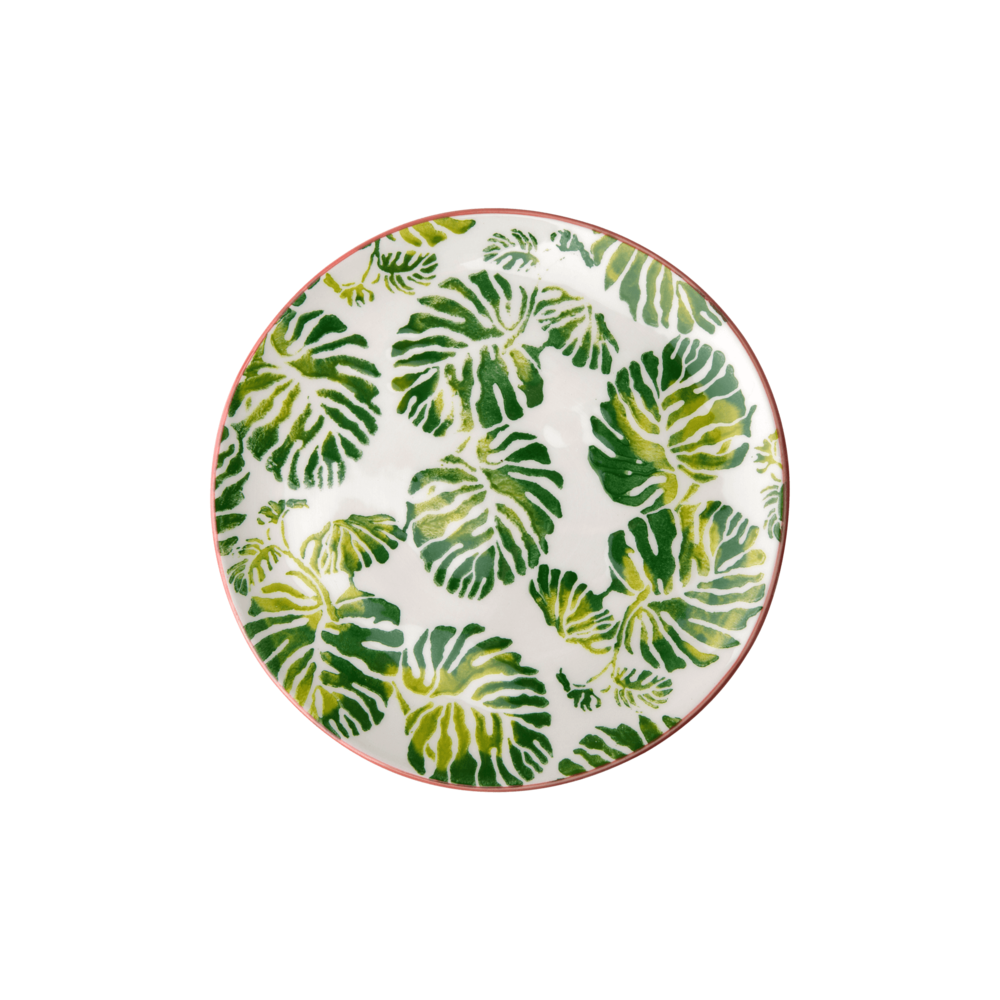 RICE Dessertteller Keramik
