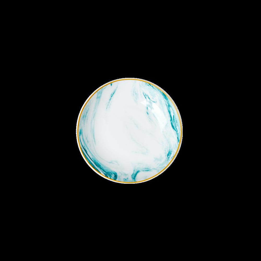 RICE Dipschälchen Marble