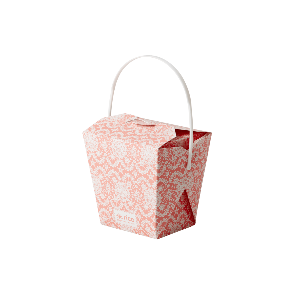 RICE Foodbox ToGo 6er Lace