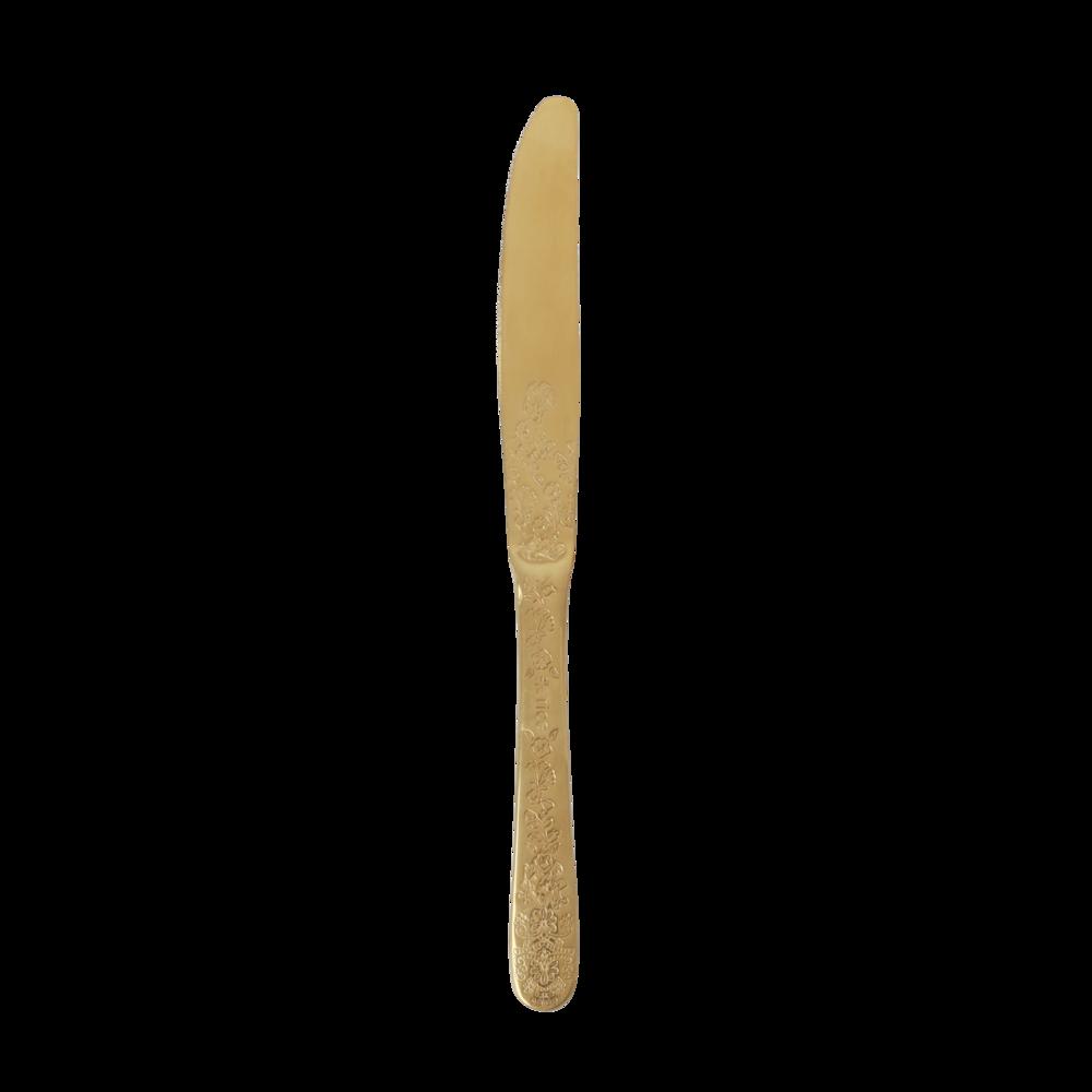 RICE goldenes Messer