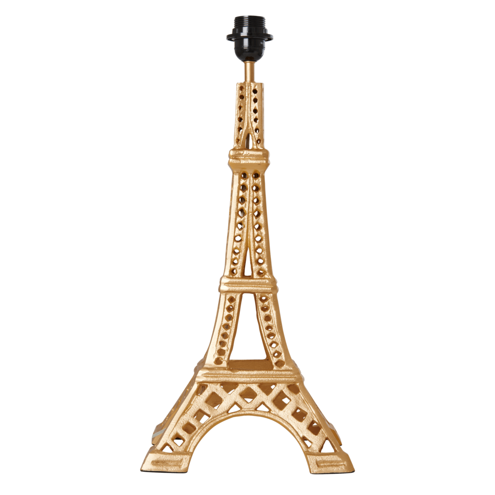RICE große Lampe Eiffelturm