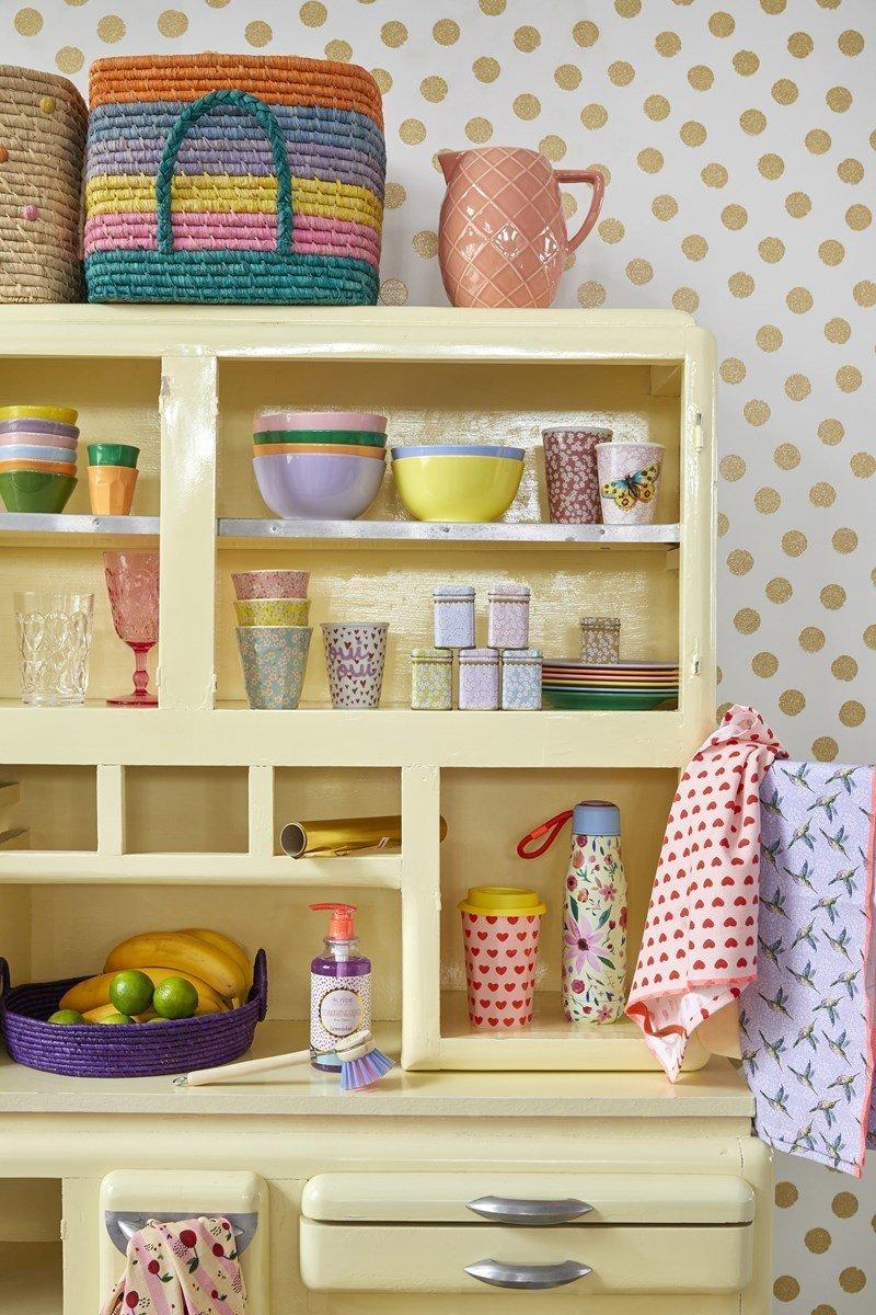 Impressionen zu RICE Keramik Dip Schälchen 6er Set, Bild 2