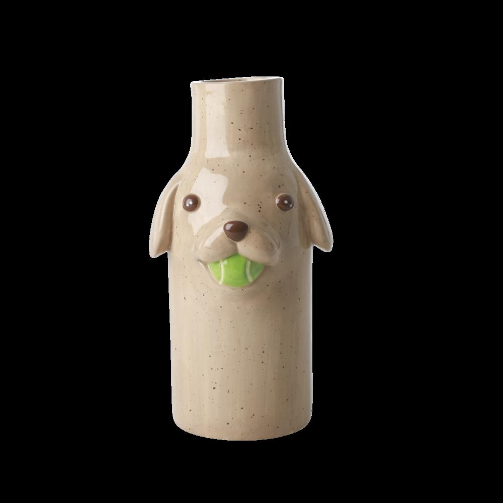 RICE Keramik Vase Stella